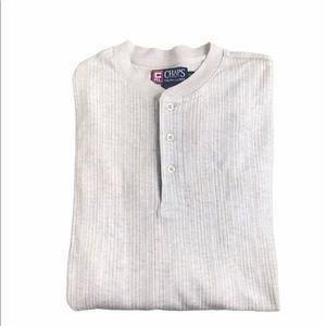 Polo Long Sleeved Ralph Lauren